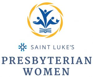 Saint Luke's PW Logo